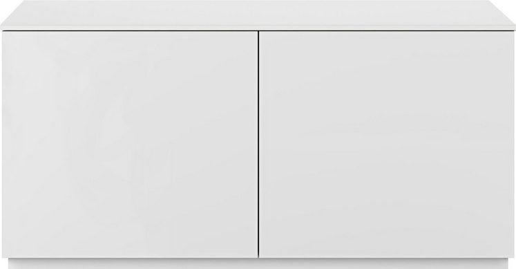 TemaHome Lowboard »Join« mit Push-to-Open-Funktion, aus schöner Honeycomb-Bauweise, Breite 120 cm