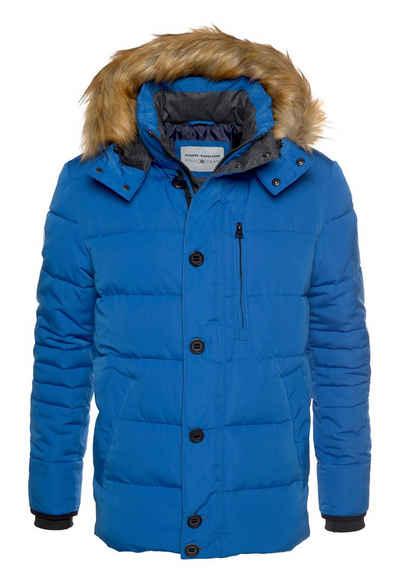 Tom Tailor Winterjacken für Herren günstig online kaufen