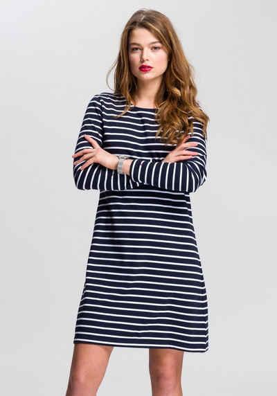 2b41b0c3a56 Tommy Hilfiger Kleid »KRISTIE C-NK DRESS LS«