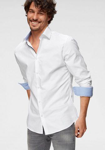 SELECTED HOMME Рубашка для бизнеса »SLIM NEW-MA...