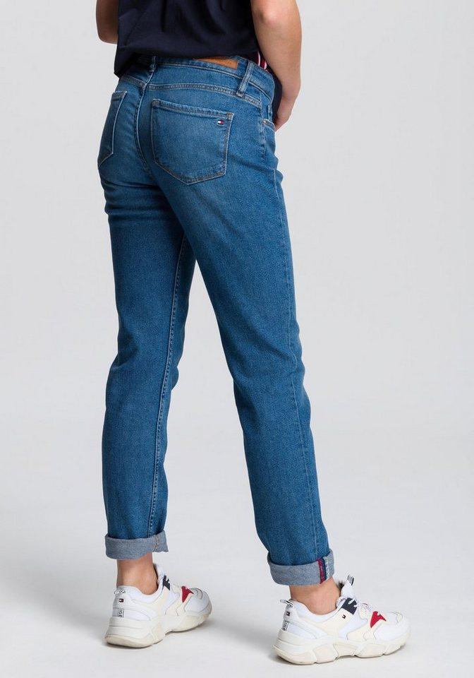 sale retailer bcf39 6308a tommy-hilfiger-5-pocket-jeans-rome-mit-authentischer-waschung-blue -denim-washed.jpg  formatz