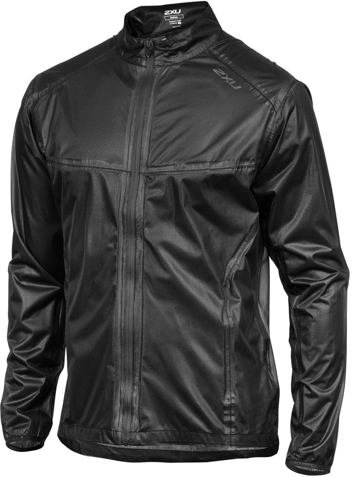2xU Softshelljacke »Packable Membrane Jacket Men«