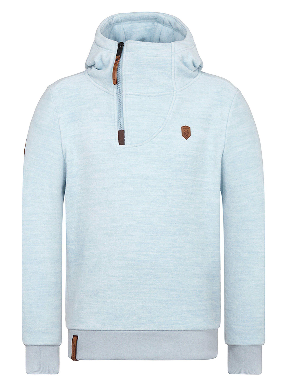 naketano Kapuzensweatshirt, Gerader Schnitt online kaufen | OTTO