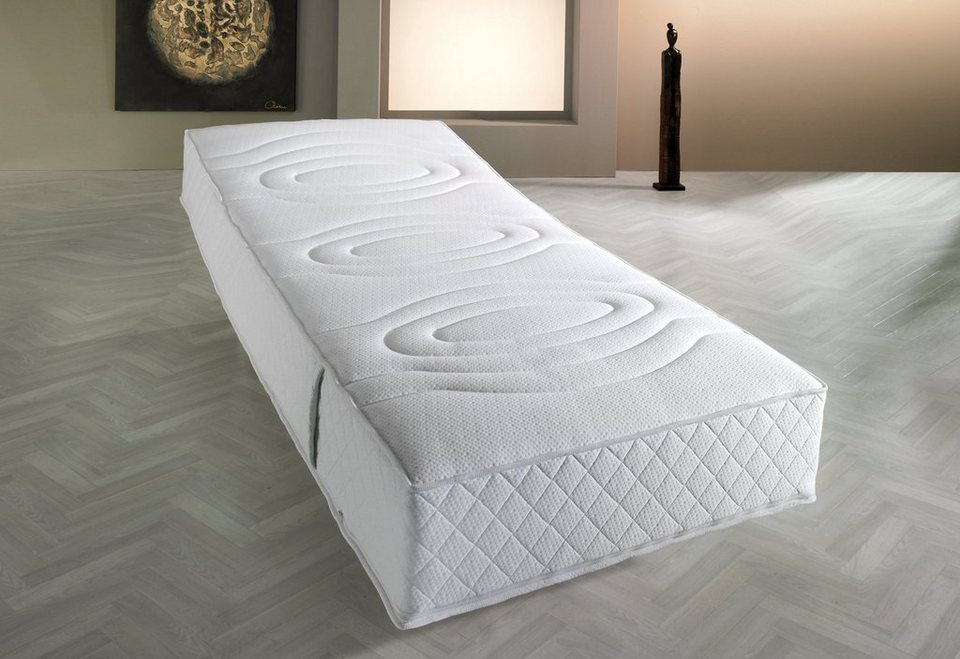 Taschenfederkernmatratze, »Komfort 1.000 T«, f.a.n.