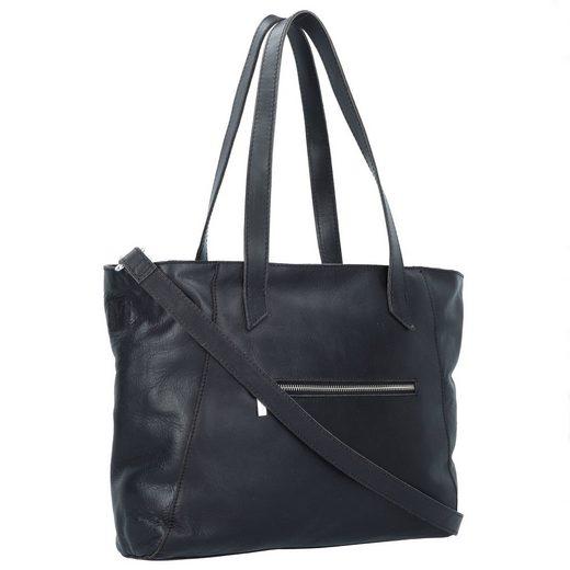 Cm 36 Cowboysbag Jenner Tasche Shopper Leder vqS1zq