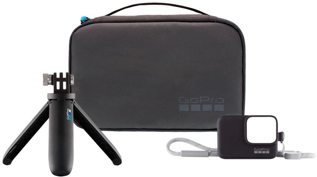 Action, Outdoorkameras - GoPro Actioncam Travel Kit  - Onlineshop OTTO