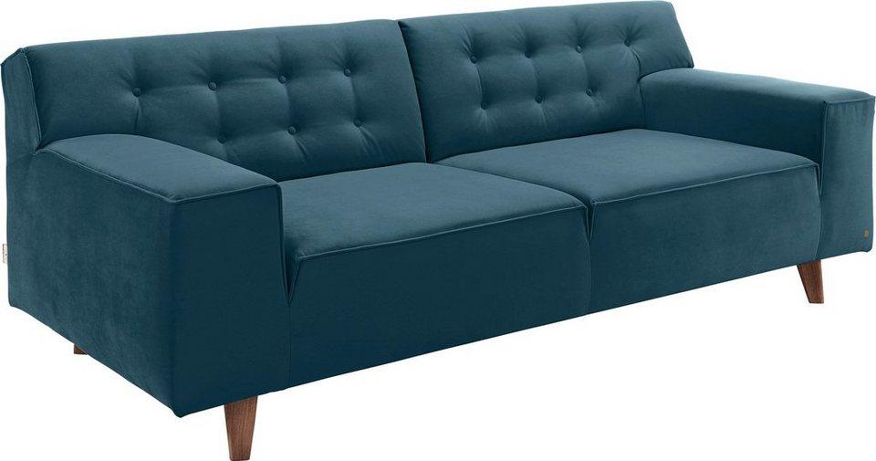 tom tailor 2 sitzer nordic chic im retrolook f e. Black Bedroom Furniture Sets. Home Design Ideas