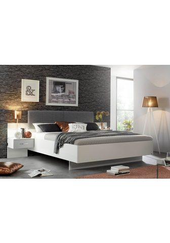 RAUCH Кровать »Philadelphia«