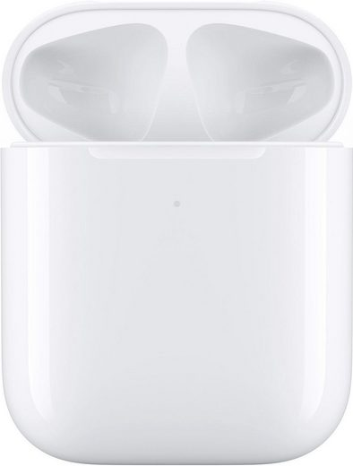 Apple »Wireless Charging Case for AirPods (2019)« Ladeschale