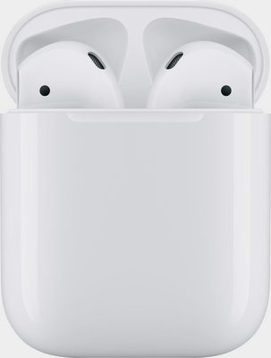 »AirPods with Charging Case (2019)« In-Ear-Kopfhörer (Bluetooth)