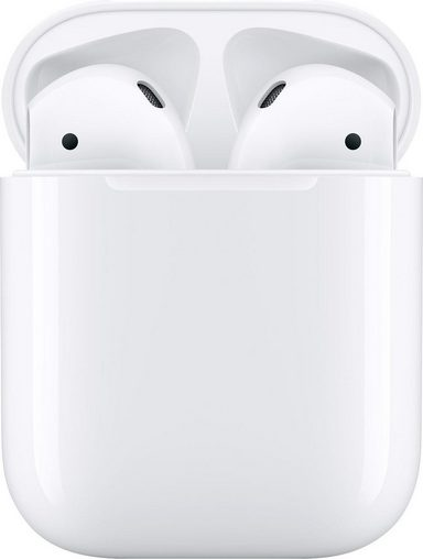 Apple »AirPods with Charging Case (2019)« In-Ear-Kopfhörer (Bluetooth)