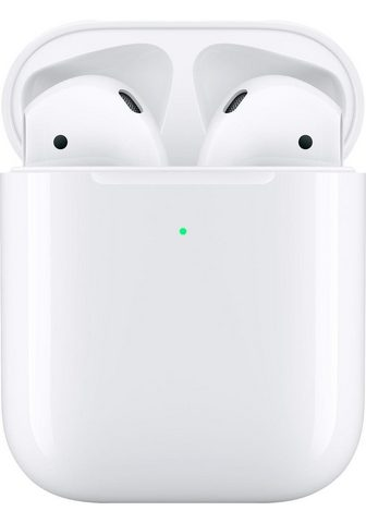 »AirPods with Wireless Charging ...