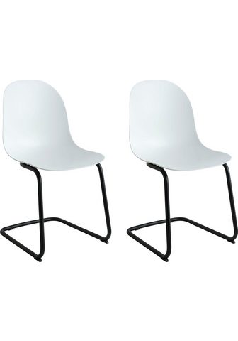 CONNUBIA BY CALLIGARIS Kufenstuhl »Academy CB/1952_P15&...