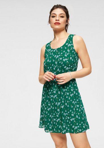 Only Sommerkleid »TAKE SARAH« mit Allover Blumendruck