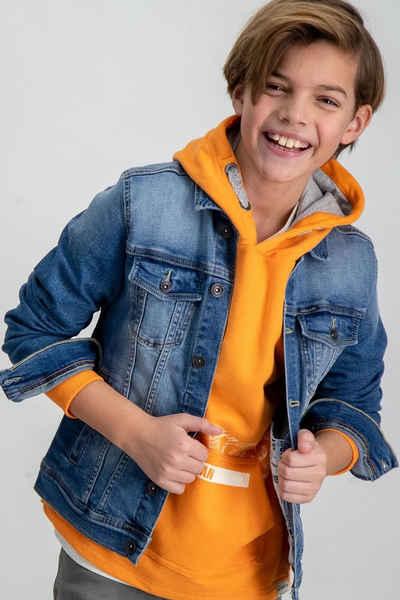 newest 44336 96292 Jungen Jeansjacken online kaufen | OTTO