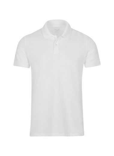 Poloshirt Trigema ElastPiqué Poloshirt Aus Weiss Weiss ElastPiqué Trigema Aus Poloshirt Trigema 31cTlKJ5uF