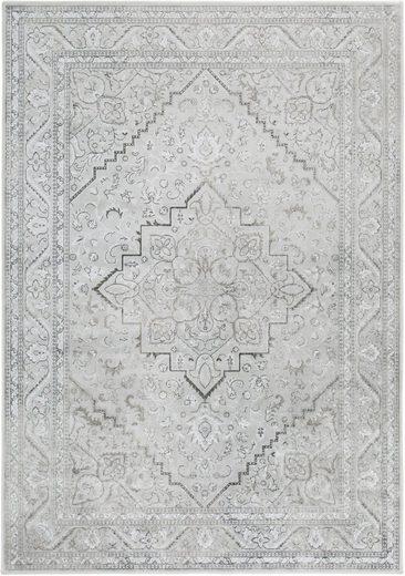 Teppich »Famos 7«, LUXOR living, rechteckig, Höhe 4 mm
