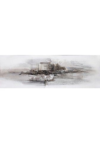Paveikslas »Kunstwerk«
