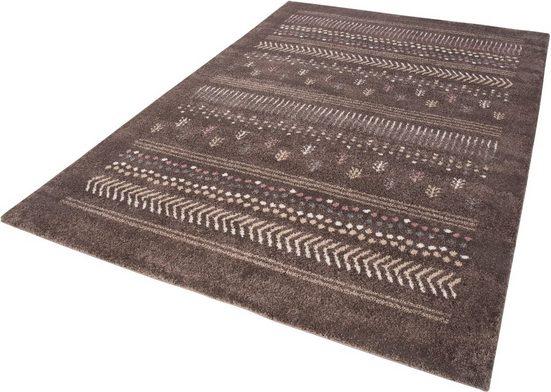 Teppich »Manacor 2«, LUXOR living, rechteckig, Höhe 19 mm