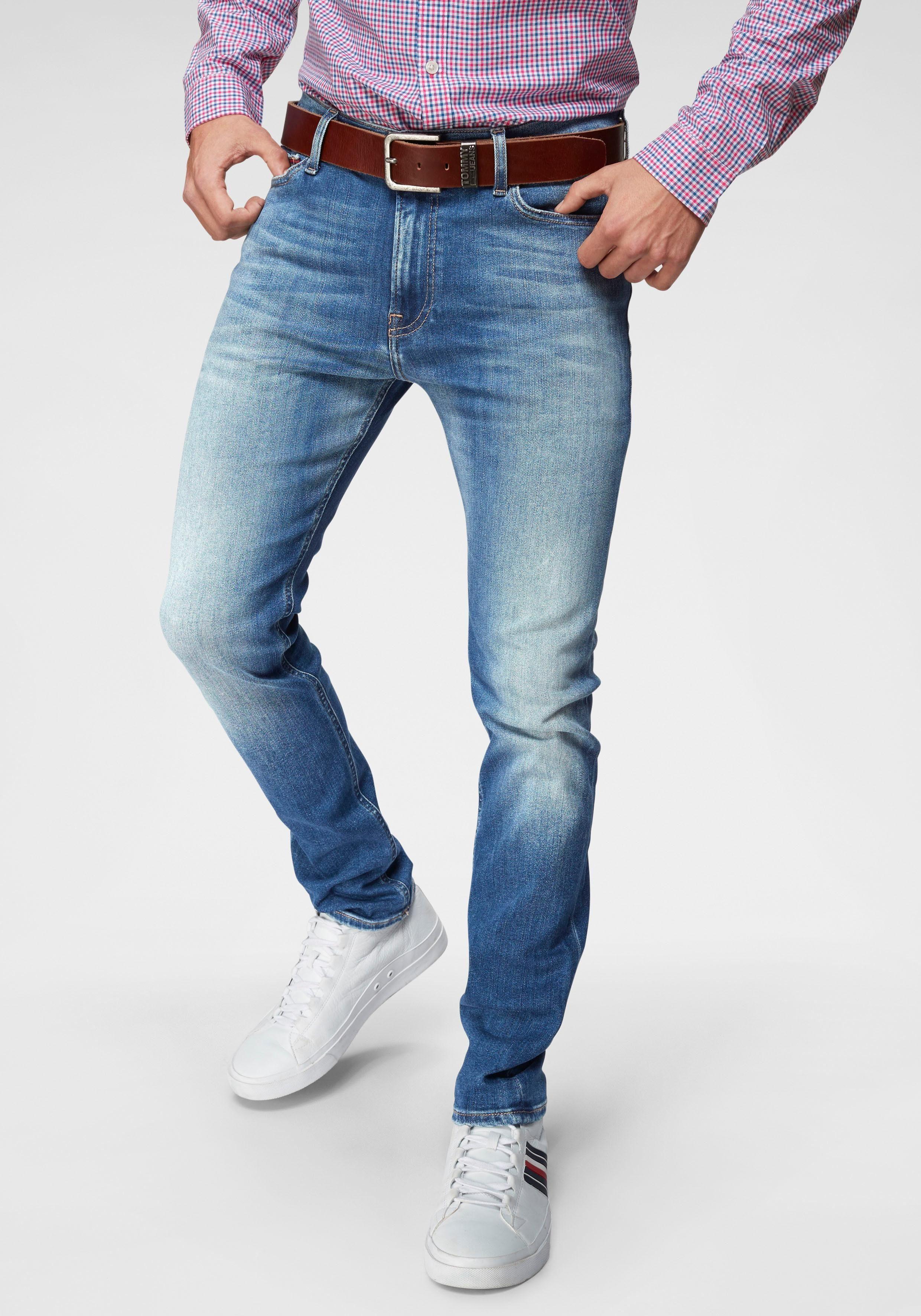 Tommy Jeans Jeans »SKINNY SIMON FLCNM«