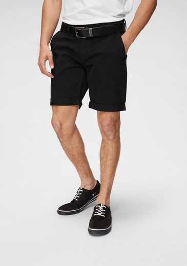 TOMMY JEANS Chinoshorts »TJM ESSENTIAL CHINO SHORT«