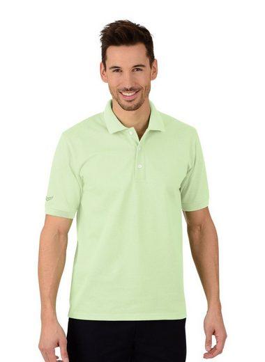 Trigema Poloshirt für Industriewäsche