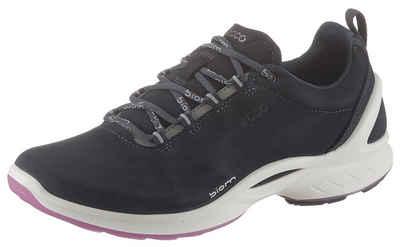 0fc629f4d028eb Ecco »BIOM FJUEL« Sneaker mit Nieten