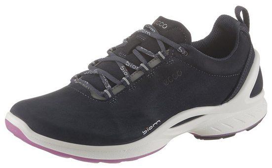 Ecco »BIOM FJUEL« Sneaker mit Nieten