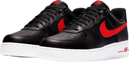 Nike Sportswear »AIR FORCE 1 '07 LV8 WE« Sneaker