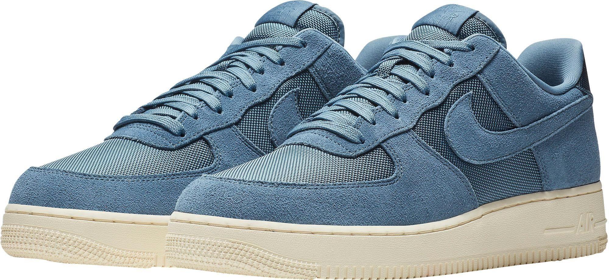 Nike Sportswear »AIR FORCE 1« Sneaker, Weiches Obermaterial