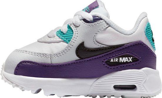 Nike Sportswear »AIR MAX 90 LTR BT« Lauflernschuh