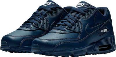 new concept 06ceb 1d99a Nike Sportswear »AIR MAX 90 LTR BG« Sneaker