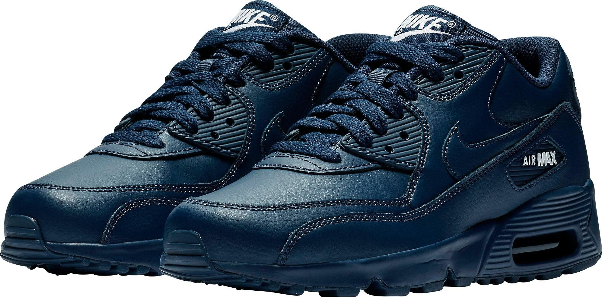 Nike Sportswear »AIR MAX 90 LTR BG« Sneaker