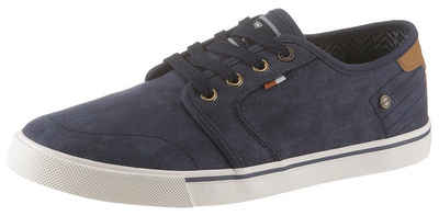 4696ad6e36dae Wrangler »Mitos Derby« Sneaker