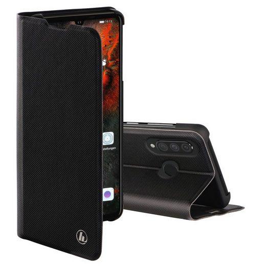 "Hama Booklet Hülle Tasche Schutzhülle Huawei P30 Lite »""Slim Pro"" Smartphonehülle«"