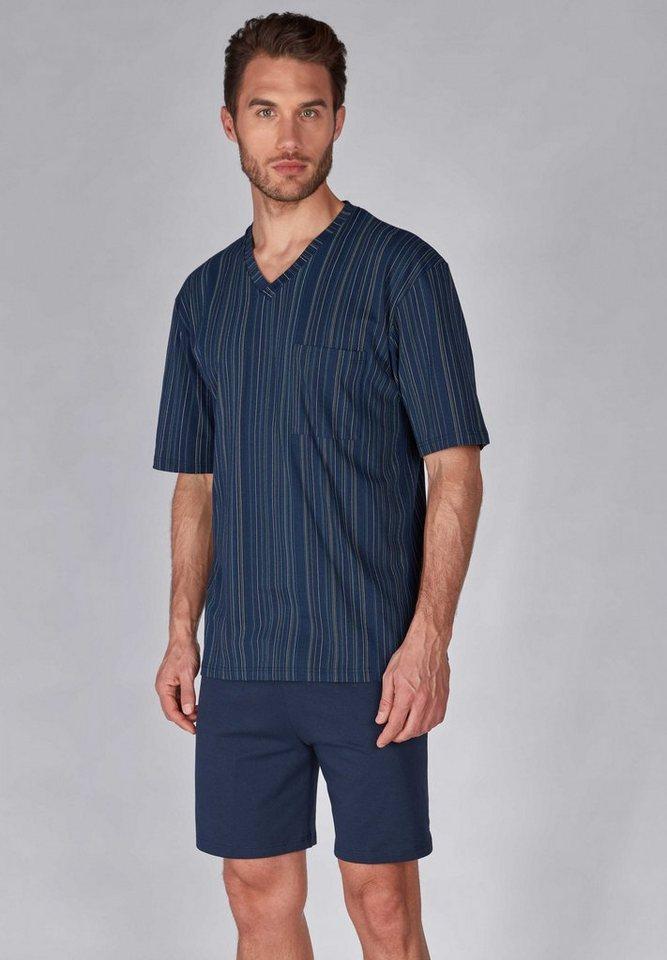 niedrigerer Preis mit bestbewertet billig Durchsuchen Sie die neuesten Kollektionen HUBER Schlafanzug »Raphael« online kaufen | OTTO