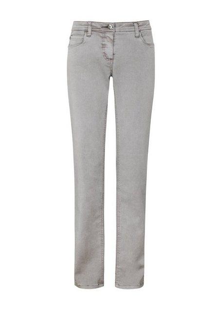 MILLION-X Röhrenjeans »Victoria Power Colour Skinny« | Bekleidung > Jeans > Röhrenjeans | MILLION-X