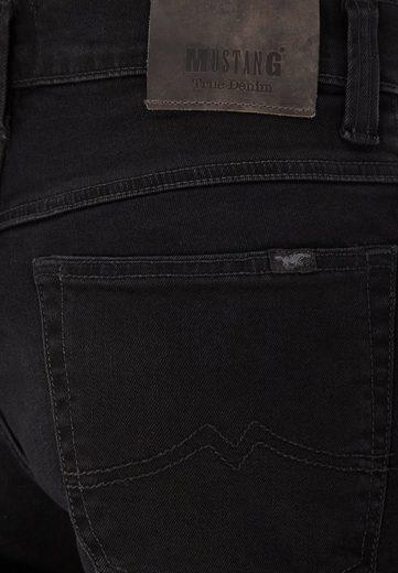Mustang »tramper« Jeans Mustang Jeans 6FRq67wr