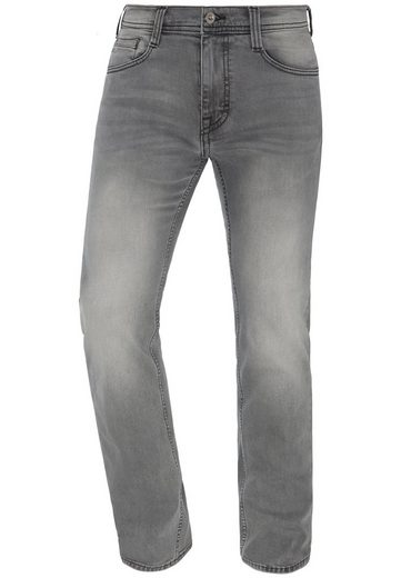 MUSTANG Jeans Hose »Oregon Straight«