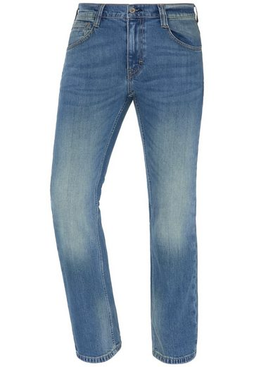MUSTANG Jeans Hose »Oregon Boot«