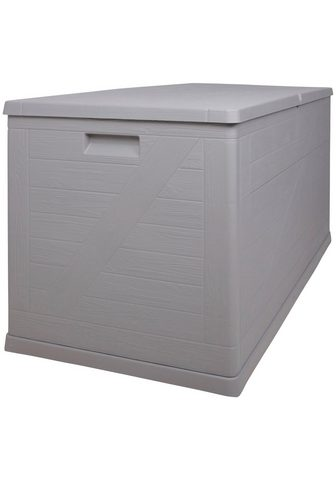ONDIS24 dėžė pagalvėlėms »Wood« 120 x ...