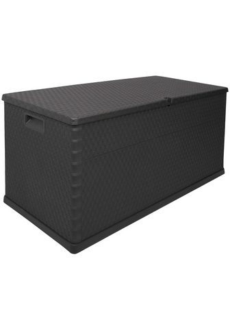 ONDIS24 dėžė pagalvėlėms »Rattan« 120 ...