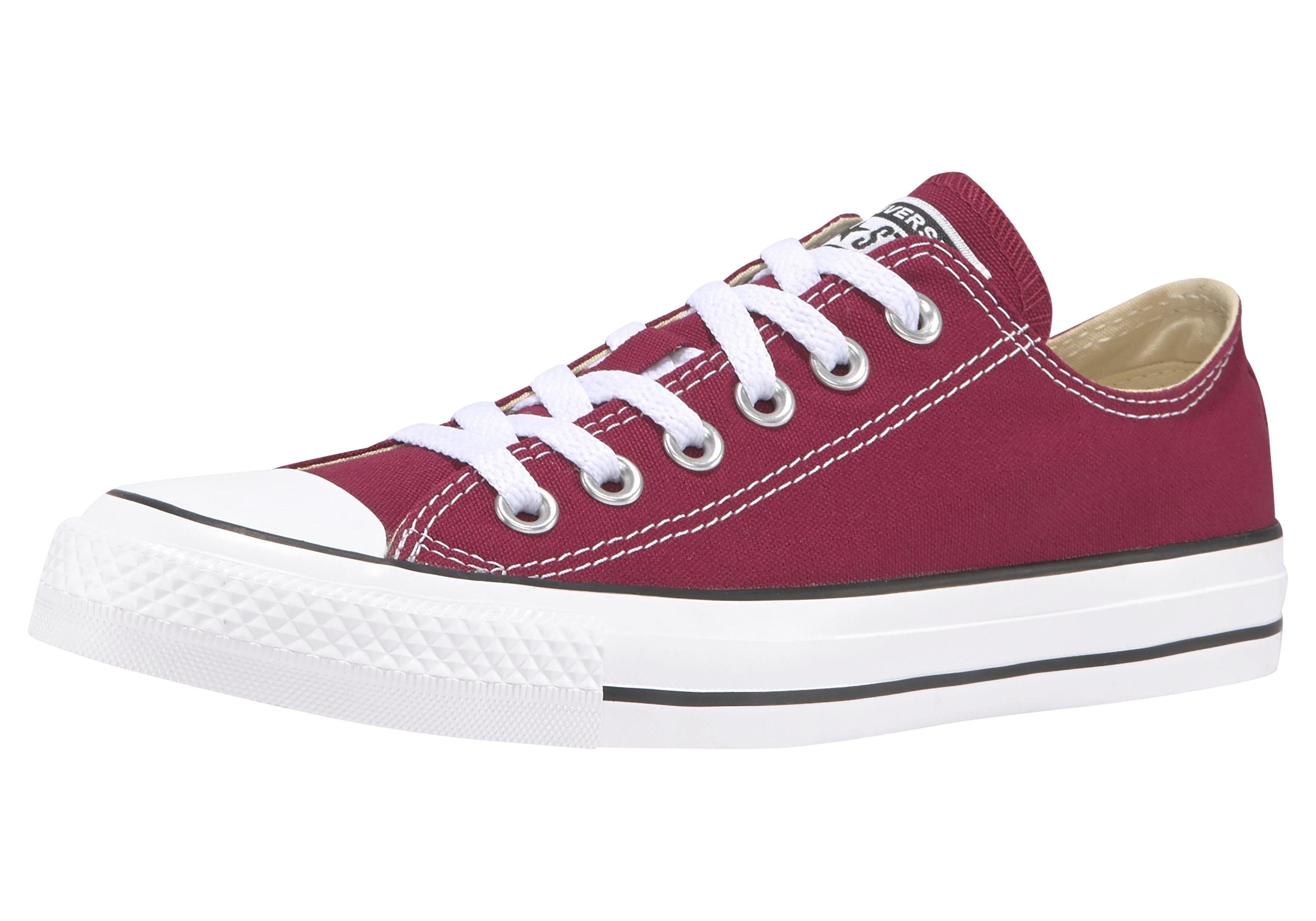 Converse »Chuck Taylor All Star Ox« Sneaker kaufen | OTTO