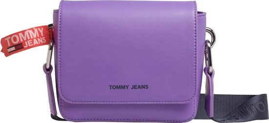 TOMMY JEANS Mini Bag »TJW HYPE GIRL PU CROSSBODY«, im kleinen Format