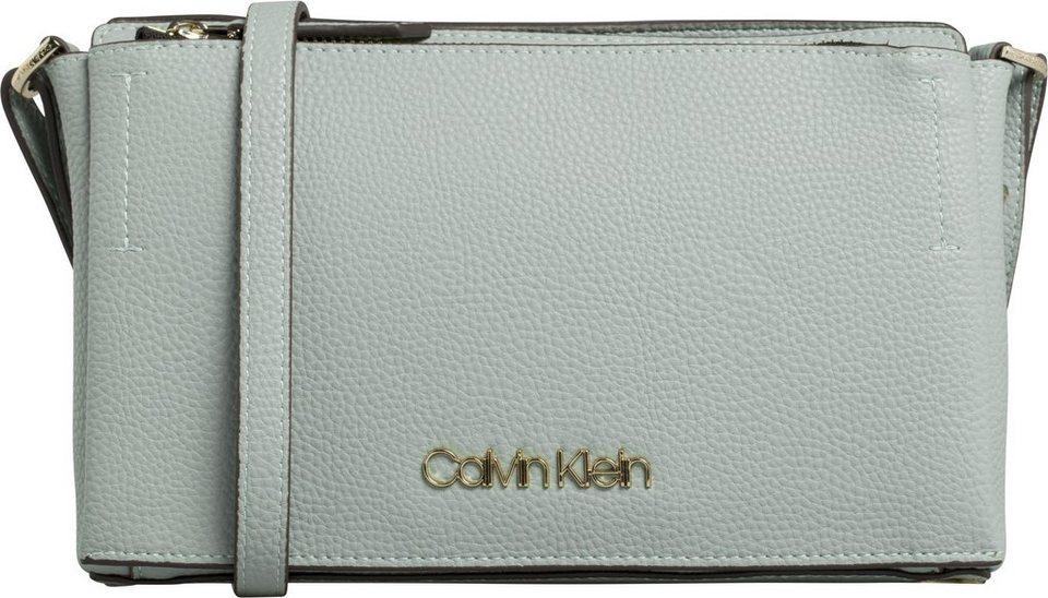 8380666dacd95 Calvin Klein Umhängetasche »SIDED EW CROSSBODY«