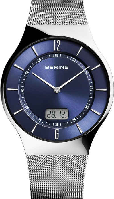 Bering Funkuhr »51640-007«