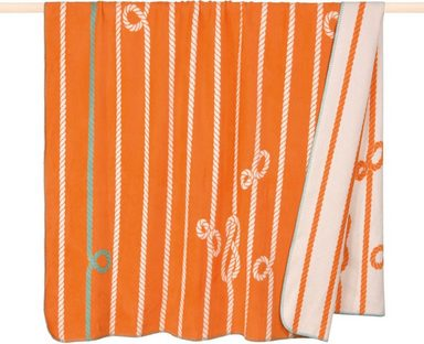 Wohndecke »Knotts«, PAD, mit verknoteten Seilen