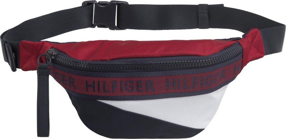 484f4c74f10e8 TOMMY HILFIGER Gürteltasche »COLOR MIX CROSSBODY«