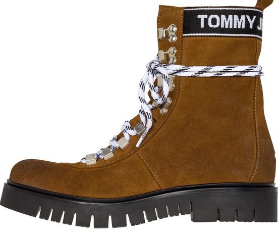 Tommy Jeans Boots »HIKING TOMMY JEANS BOOT«