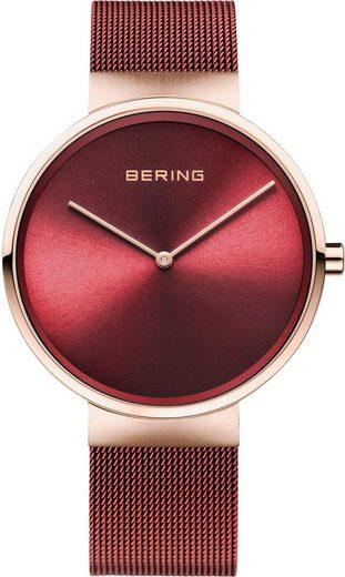 Bering Quarzuhr »14539-363«